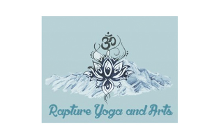 Rapture Yoga And Arts - Eight (8) one (1) hour sessions
