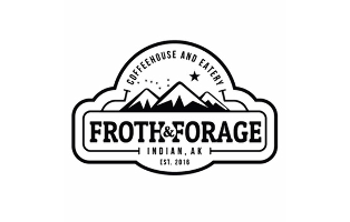 Froth and Forage - $40 voucher