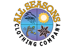All Seasons Clothing Company - $50 gift card