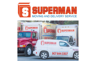 Superman Moving & Delivery - Moving services