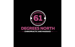 61 Degrees North Chiropractic & Massage - Chiropractic services- includes exam, consultation, adjustment & 50 minute massage