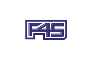 F45 Training - Ten Sessions Punch Card