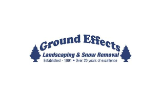 Ground Effects Landscaping - $500 gift certificate