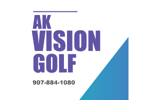AK Vision Golf - $120 annual membership + 4 hours of game time any day of week